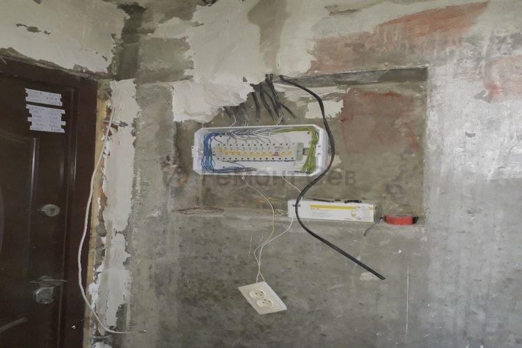 Ремонт электроники в квартире