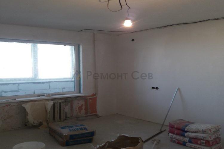 Ремонт комнаты в квартире Севастополь 2019