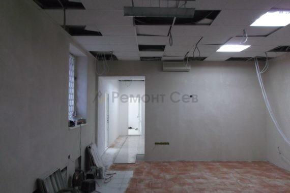 ремонт комнаты в салоне красоты севастополь 2019