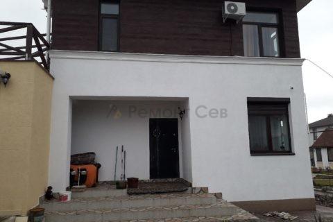 Комплексный ремонт частного дома