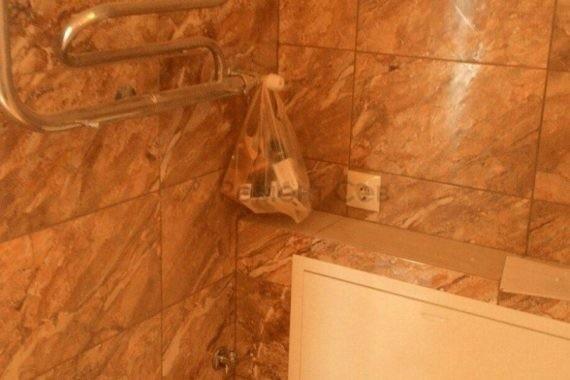 Комплексный ремонт санузла частного дома