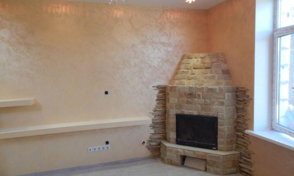 ремонт частного дома в севастополе