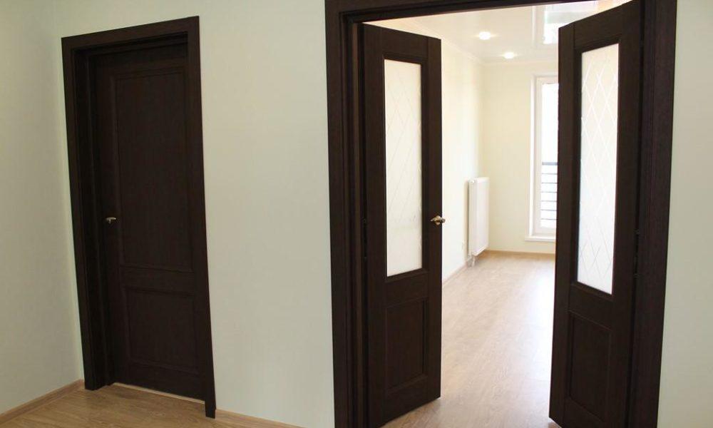 замена межкомнатных дверей севастополь