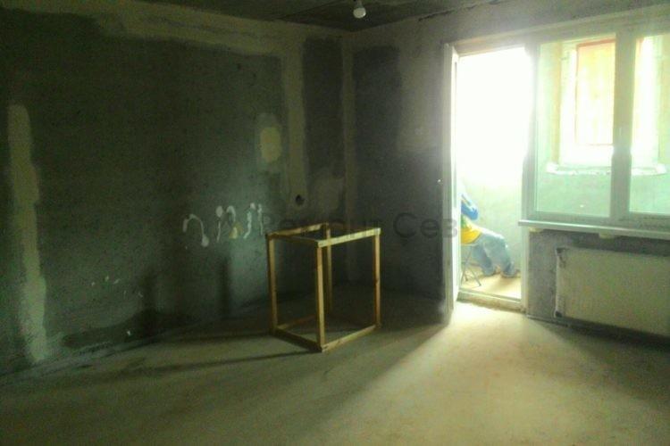 Ремонт помещения квартире