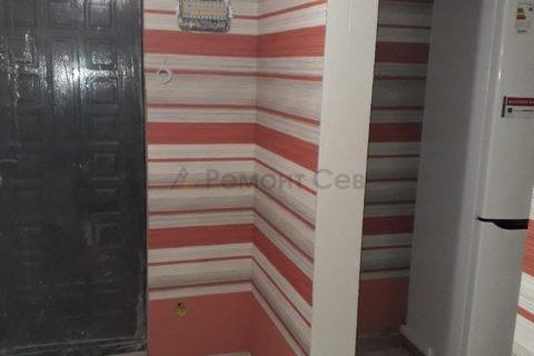 Ремонт 2х-комнатной квартиры под ключ