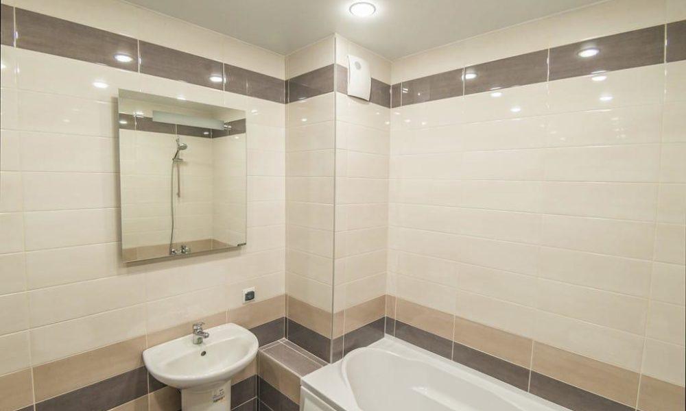 ремонт ванной севастополь